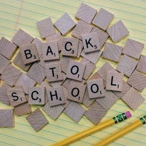 Kids' Health and back to school
