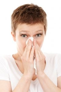 Prevent the cold and flu by improving your immune system
