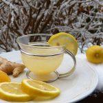 Ginger helps to enhance immune function