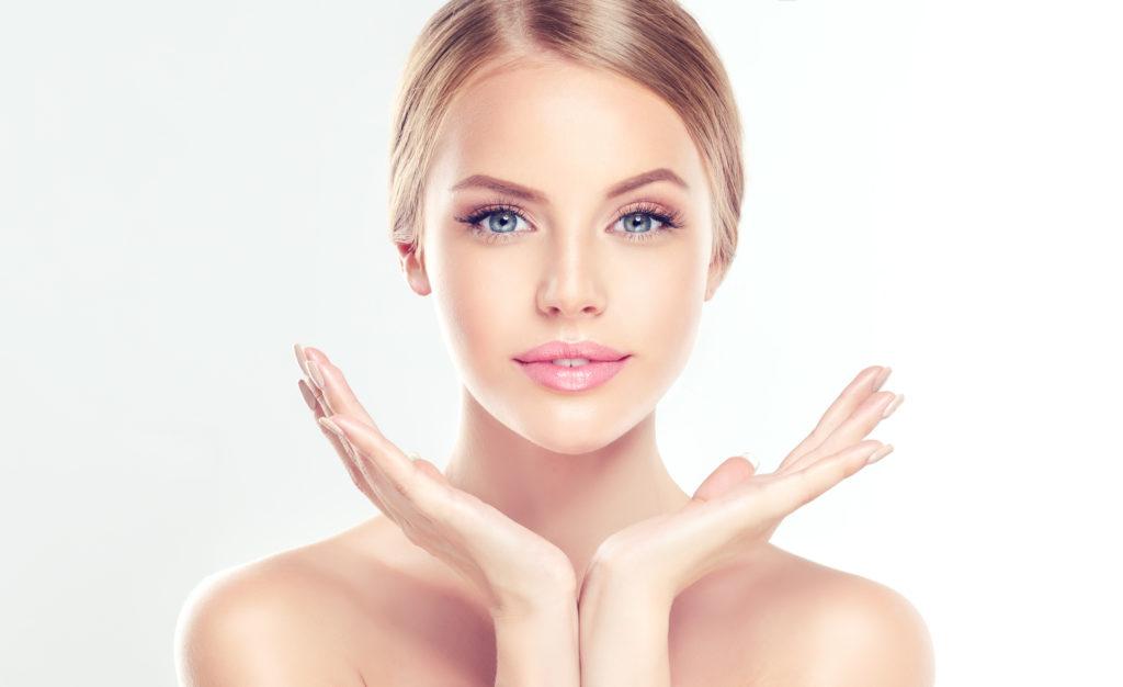 Skin whitening - glutathione