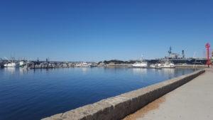 Seaport Marina