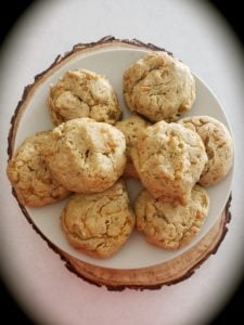 Ready-To-Eat Warm Biscuits