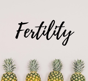 Pineapples are the new symbol for fertility